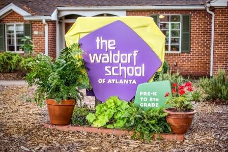 waldorf-school-of-atlanta-front-sign